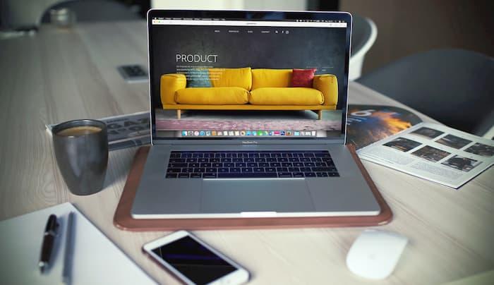 diseño web pamplona navarra